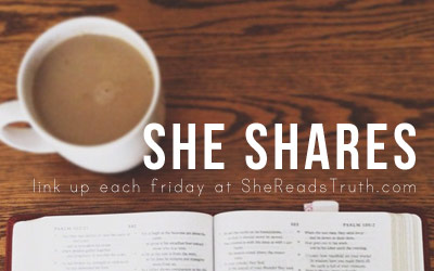 SheShares